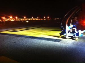 Luchthaven El Prat
